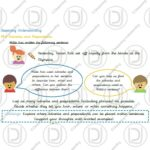 Year 3 – Adverbs and Prepositions