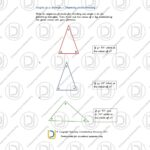Angles in a Triangle (With Algebra)